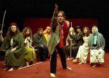 PEER GYNT, la nascita dell'uomo contemporaneo | Teatro studio 900