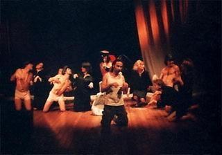 ODISSEA | Teatrincorso