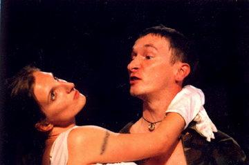 Amleto | Scuola Teatro Teatrincorso