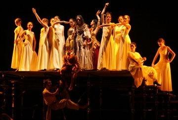 Los Molinos de Don Quijote | Teatro El Mirabas
