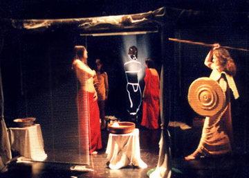 Il Grande Nudo Rosso | Scuola di Teatro Studio 900