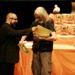 Premiazione Gemini D'oro 2006