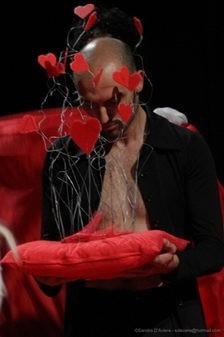 Alice Underground | Teatrincorso Spazio 14