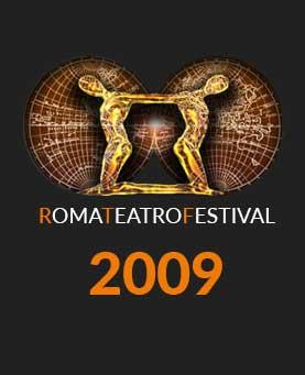 Inaugurazione Romateatrofestival 2009