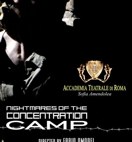 Nightmares of the Concentration Camp | Accademia Sofia Amendolea