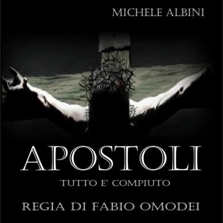 Apostoli – Accademia Teatrale Sofia Amendolea