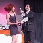 2003 premio miglior attrice
