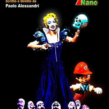 Pinocchiolo – Accademia Teatrale di Roma Sofia Amendolea