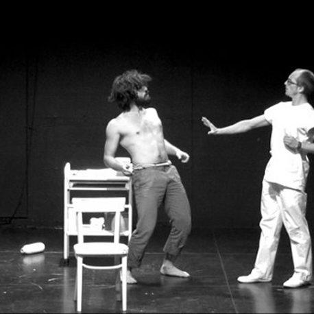 Backwoodsman | Scuola Teatro Dimitri