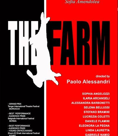 "The Farm | Theatre Academy of Rome ""Sofia Amendolea"