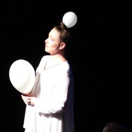 Aber-glaube | Dimitri Theatre School