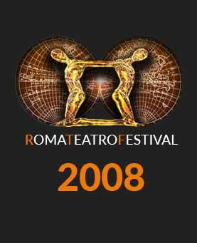 Romateatrofestival 2008