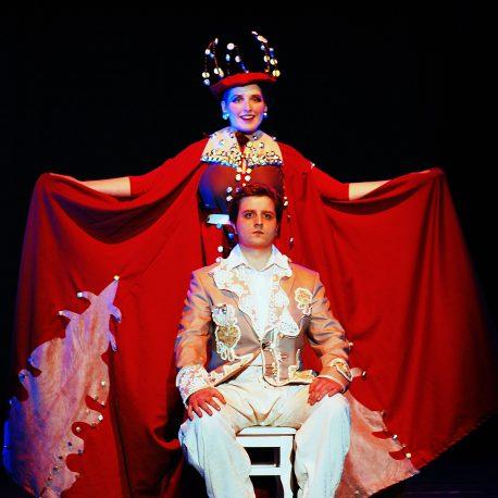 Philopater | Teatras Minimum Vilniaus University