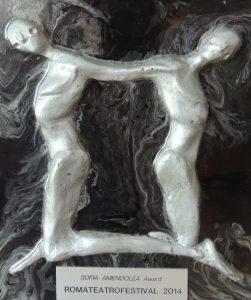 premio sofia amendolea 2014